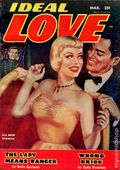 Ideal Love (1941-1960 Double-Action) Pulp Vol. 15 #6