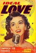 Ideal Love (1941-1960 Double-Action) Pulp Vol. 16 #1