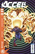 Accell (2018 Lion Forge) Volume 3 16