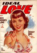 Ideal Love (1941-1960 Double-Action) Pulp Vol. 16 #2