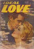 Ideal Love (1941-1960 Double-Action) Pulp Vol. 16 #4