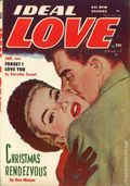 Ideal Love (1941-1960 Double-Action) Pulp Vol. 16 #5