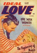 Ideal Love (1941-1960 Double-Action) Pulp Vol. 17 #4
