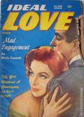 Ideal Love (1941-1960 Double-Action) Pulp Vol. 17 #6
