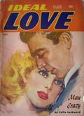 Ideal Love (1941-1960 Double-Action) Pulp Vol. 18 #1