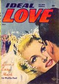 Ideal Love (1941-1960 Double-Action) Pulp Vol. 18 #2