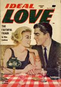 Ideal Love (1941-1960 Double-Action) Pulp Vol. 18 #5