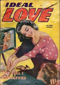 Ideal Love (1941-1960 Double-Action) Pulp Vol. 19 #1