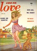 Ideal Love (1941-1960 Double-Action) Pulp Vol. 20 #1