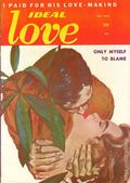 Ideal Love (1941-1960 Double-Action) Vol. 20 #2