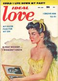 Ideal Love (1941-1960 Double-Action) Pulp Vol. 20 #3