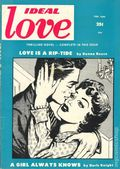 Ideal Love (1941-1960 Double-Action) Pulp Vol. 20 #5