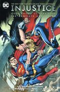 Injustice Gods Among Us Year Four TPB (2019 DC) The Complete Collection 1-1ST