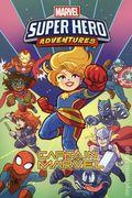 Marvel Super Hero Adventures Captain Marvel TPB (2019 Marvel) 1-1ST