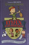 Max and the Midknights HC (2019 Crown Books) 1-1ST