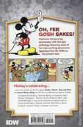 Mickey Mouse The 90th Anniversary Collection TPB (2019 IDW) Disney Comics 1-1ST