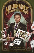 Millionaires' Magician GN (2019 Brick Hat Press) 1-1ST
