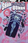 Shade The Changing Woman TPB (2019 DC) DC's Young Animals 1-1ST