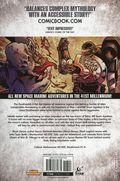 Warhammer 40K Deathwatch TPB (2019 Titan Comics) 1-1ST