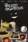 Wicked Righteous TPB (2019 Alterna Comics) 1-1ST