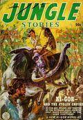Jungle Stories (1938-1954 Fiction House) Pulp 2nd Series Vol. 1 #2