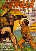 Jungle Stories (1938-1954 Fiction House) Pulp 2nd Series Vol. 1 #3