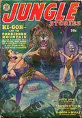 Jungle Stories (1938-1954 Fiction House) Pulp 2nd Series Vol. 1 #5