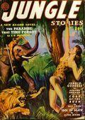 Jungle Stories (1938-1954 Fiction House) Pulp 2nd Series Vol. 1 #7