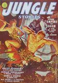 Jungle Stories (1938-1954 Fiction House) Pulp 2nd Series Vol. 1 #8