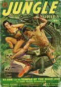 Jungle Stories (1938-1954 Fiction House) Pulp 2nd Series Vol. 1 #10