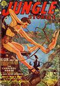 Jungle Stories (1938-1954 Fiction House) Pulp 2nd Series Vol. 2 #3