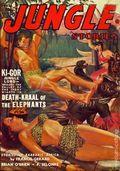 Jungle Stories (1938-1954 Fiction House) Pulp 2nd Series Vol. 2 #8