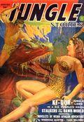 Jungle Stories (1938-1954 Fiction House) Pulp 2nd Series Vol. 2 #9