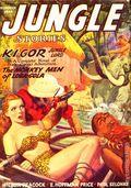 Jungle Stories (1938-1954 Fiction House) Pulp 2nd Series Vol. 2 #11