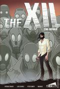 XIII The Father TPB (2019 Alterna Comics) 1-1ST