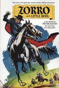 Zorro and the Little Devil SC (2019 Bold Venture) 1-1ST