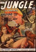 Jungle Stories (1938-1954 Fiction House) Pulp 2nd Series Vol. 5 #2