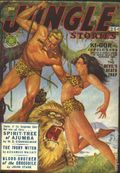 Jungle Stories (1938-1954 Fiction House) Pulp 2nd Series Vol. 5 #3