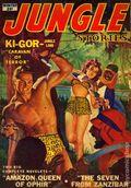 Jungle Stories (1938-1954 Fiction House) Pulp 2nd Series Vol. 5 #7