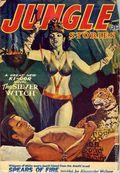 Jungle Stories (1938-1954 Fiction House) Pulp 2nd Series Vol. 5 #8