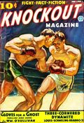 Knockout Magazine (1937-1938 Popular Publications) Pulp Vol. 1 #1