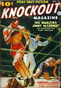 Knockout Magazine (1937-1938 Popular Publications) Pulp Vol. 1 #2