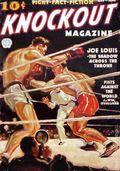 Knockout Magazine (1937-1938 Popular Publications) Pulp Vol. 1 #3