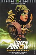 Green Arrow War of the Clans TPB (2018 DC) Essential Edition 1-1ST