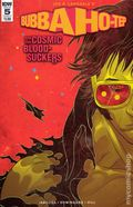 Bubba Ho-Tep and the Cosmic Blood-Suckers (2018 IDW) 5A