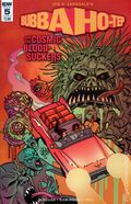 Bubba Ho-Tep and the Cosmic Blood-Suckers (2018 IDW) 5B