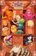 Adventure Time (2018) Season 11 4B