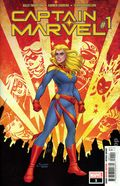 Captain Marvel (2018 11th Series) 1A