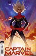 Captain Marvel (2018 11th Series) 1D