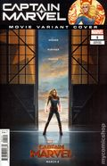 Captain Marvel (2018 11th Series) 1F